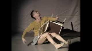 2009年亞維儂外圍藝術節-崎動力舞蹈劇團