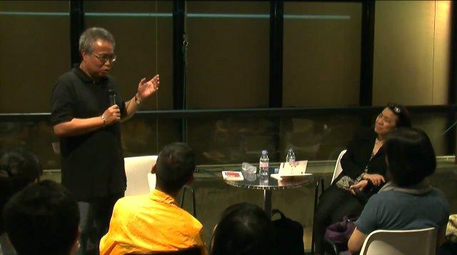 台灣月系列活動--【掃瞄台灣舊書店今昔】