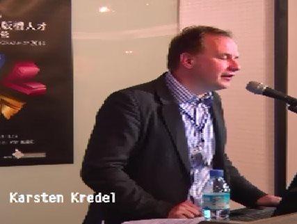 「德語書市與翻譯文學出版」2014 出版經紀及版權人才研習營