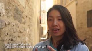 2016 台灣外亞維儂藝術節_Taiwan Avignon Off 2016