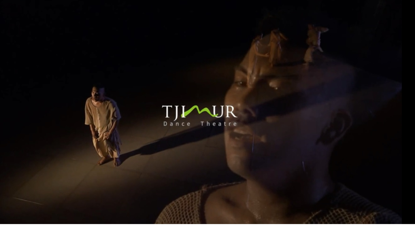 Edinburgh Fringe 2018: Tjimur Dance Theatre