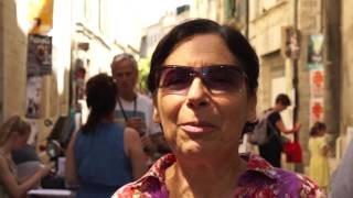 2016 La Naissance_Reportage Avignon OFF
