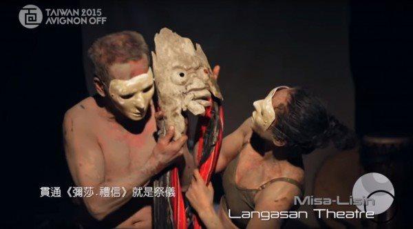 OFF Festival d'Avignon | Langasan Theatre