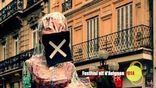 2014 Festival d'Avignon Off