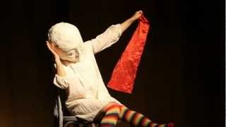 2010年亞維農外圍藝術節-河床劇團表演精采片段