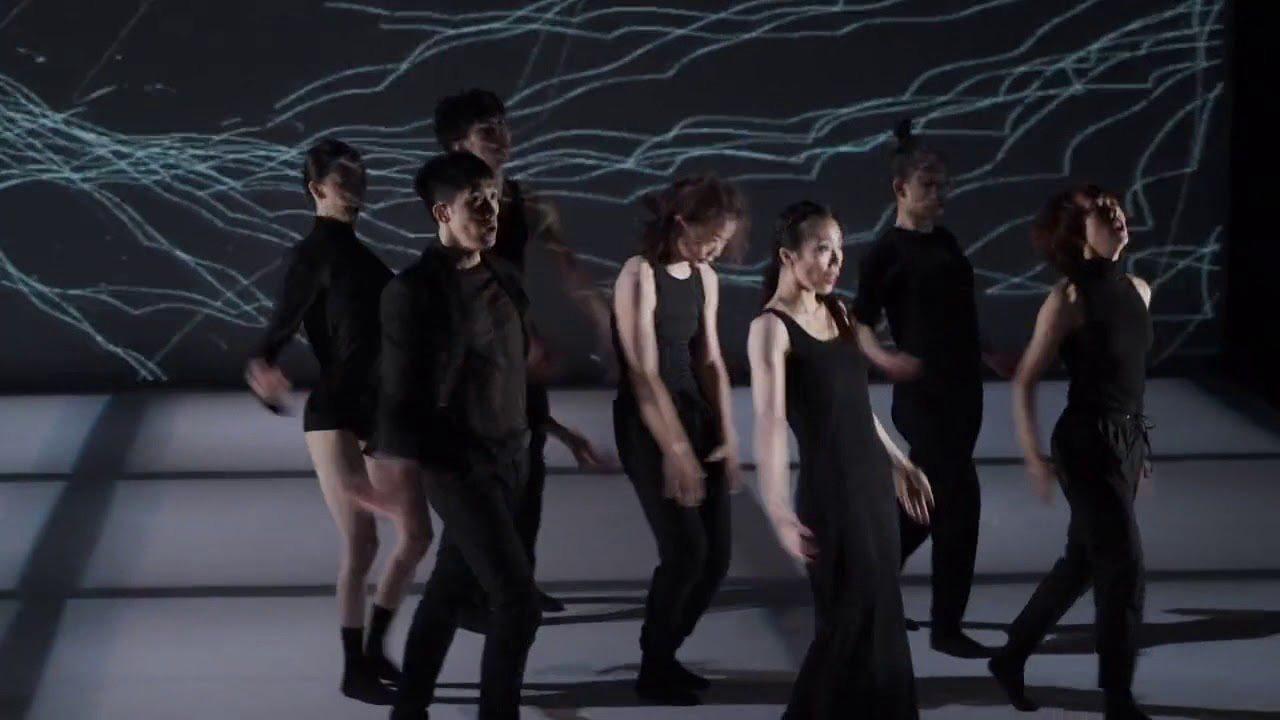 Taïwan IN Avignon 2018: T.T.C. Dance