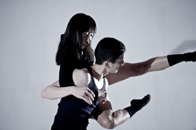 Taiwanese choreographer debuts on New York stage