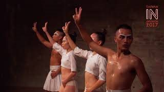 2017 Taiwan Avignon OFF   'As Four Step' de Tjimur Dance Theatre「似不舞」 蒂摩爾古薪舞集