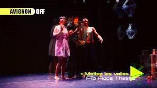 2014 夾腳拖劇團(Flip Flops Theatre)