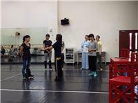 104年歌仔戲前場新苗培育計畫及輔導戲曲後場人才駐團演訓計畫