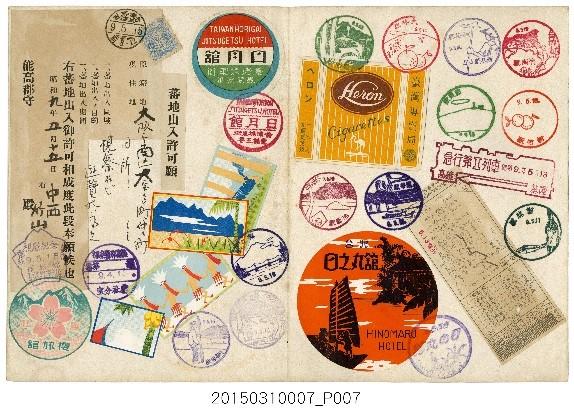 臺灣一周紀念旅行