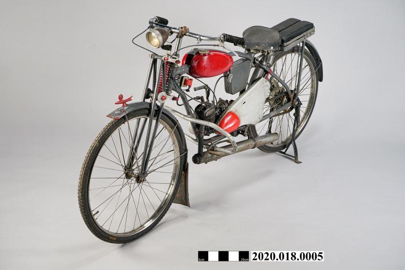 德記機器腳踏車