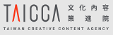 Taiwan Creative Content Agency