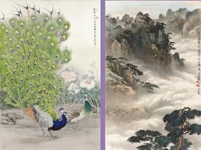 台灣藝術學會第二屆會員聯展
