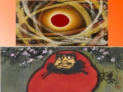 台灣藝壇國寶黃歌川百歲世紀展