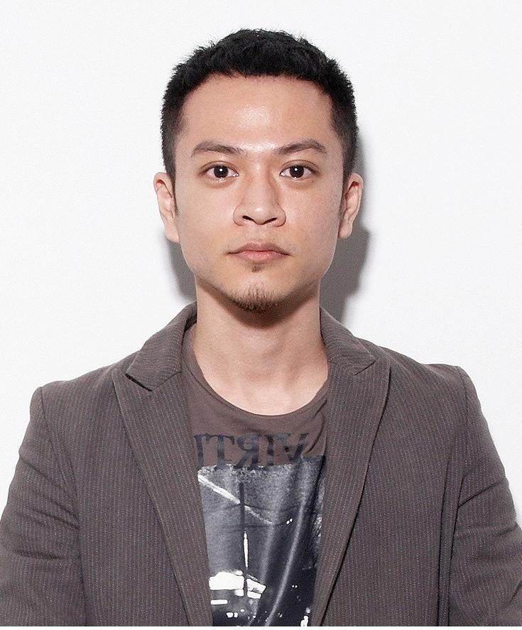 劉韋志 LIU Wei-chih