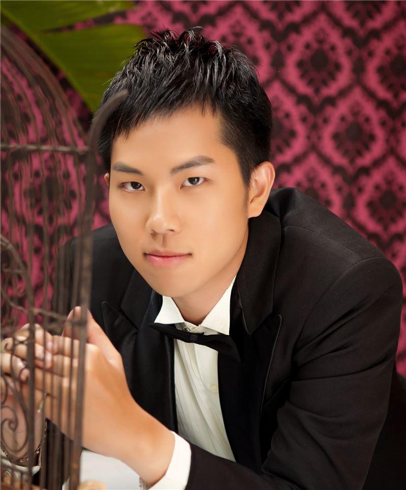 蔡承哲 TSAI Cheng-che