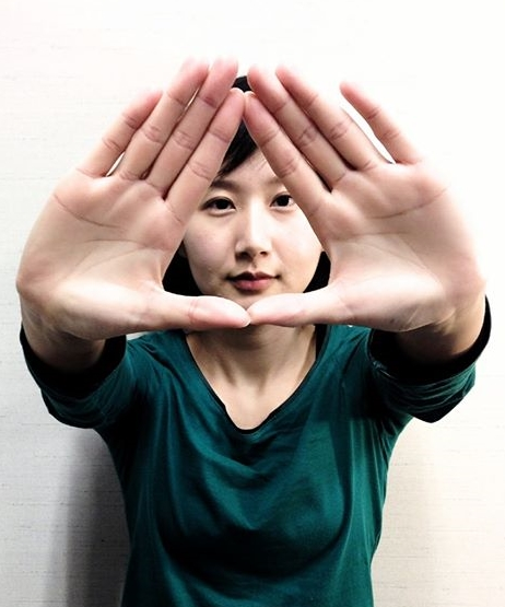 余若玫 YU Rho-mei