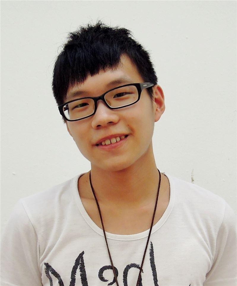 陳珩 CHEN Heng