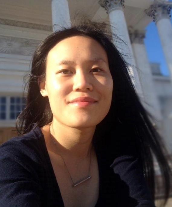 林佳瑩 LIN Chia-ying