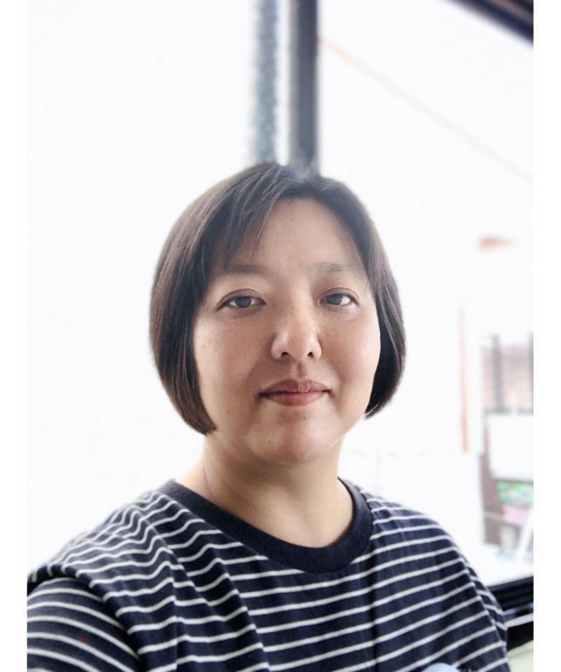 簡嘉儀 Chien, Jia-yi