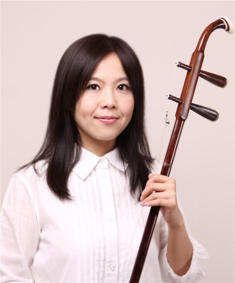 王瀅絜 WANG Ying-chieh